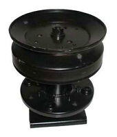 Ride On Mower Deck Spindle Assembly Suit Husqvarna Ayp Weed Eater 38 Cut