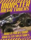 Monster Mega Trucks by Timothy Kane (Paperback / softback, 2014)