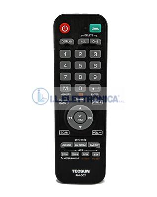 Tecsun Antena Repuesto PL-660/Ref.330002