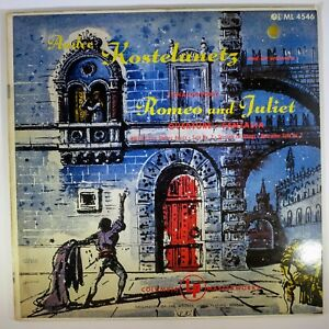 Andre-Kostelanetz-And-His-OrchestraPyotr-Ilyich-Tchaikovsky-Romeo-And-Juliet