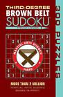 Third-degree Brown Belt Sudoku by Frank Longo (Paperback, 2009)
