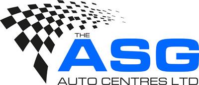ASG Autocentres