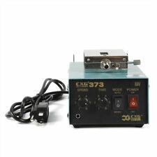 Cxg 373 Tin Supply Feed System Lead Free Welding Soldering Machine Dc 12v 075w