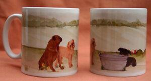 GRIFFON-BRUXELLOIS-DOG-MUG-OFF-TO-THE-DOG-SHOW-WATERCOLOUR-PRINT-SANDRA-COEN-ART
