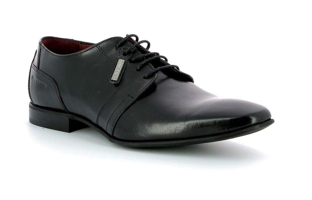 Wir liefern das Beste rotSKINS Leder Derby Schuhe BUISAL