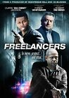 Freelancers 0031398156734 With Robert De Niro DVD Region 1