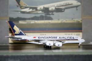 Magic-Models-1-400-Singapore-Airlines-Airbus-A380-800-F-WWDD-131-400-Model-Plane