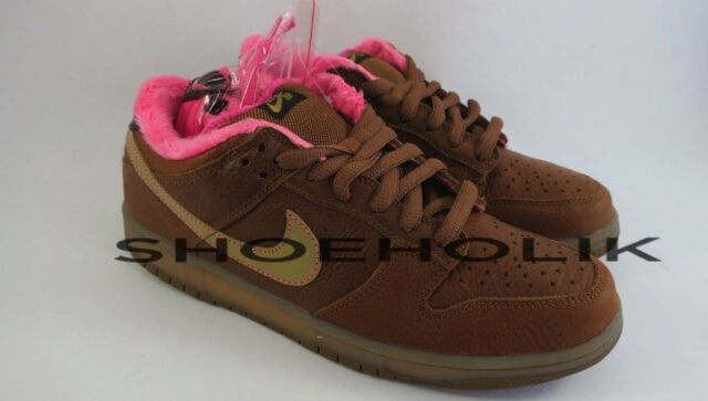 purchase cheap 541c9 fa6ca Brand New 2007 Nike Dunk Low Pro SB Gibson - Size 9.5 Deadstock