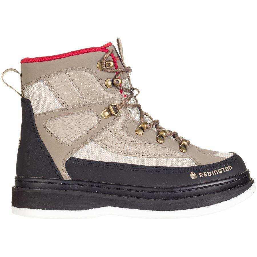 Tamaño 10 para mujer botas De Vadeo Pesca rojoington Willow Río con suelas de fieltro