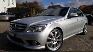 Mercedes-C300