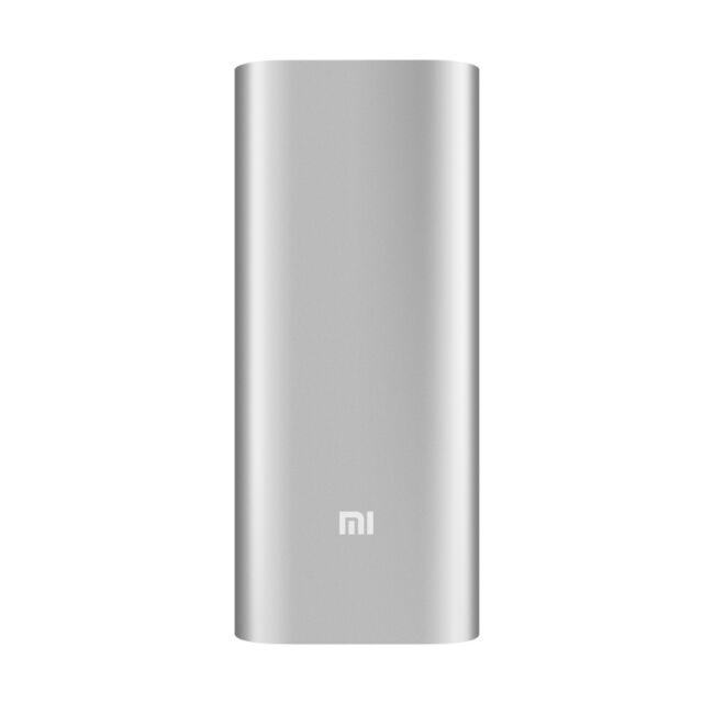 Xiaomi 16000mAh Portable Mi Power Bank USB Battery Charger Dual USB Port