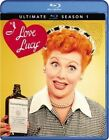 I Love Lucy Complete First Season 0032429145017 Blu-ray Region a