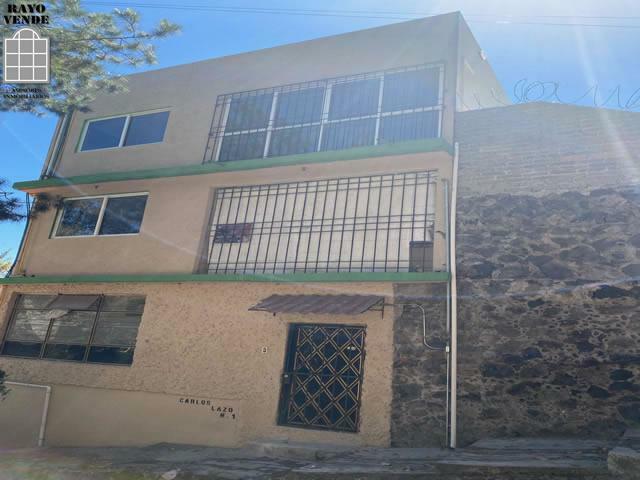 Departamento - Miguel Hidalgo 1A Seccion