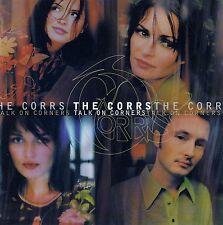 THE CORRS - TALK ON CORNERS / CD - NEU