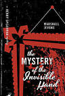 The Mystery of the Invisible Hand: A Henry Spearman Mystery by Marshall Jevons (Paperback, 2016)