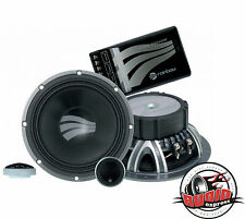 Rainbow SL-C 6.2 Pro 16,5 cm 2-Wege Kompo Lautsprechersystem VW,Opel