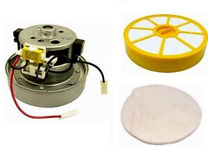 Motor-amp-Filter-Kit-for-DYSON-DC05-DC08-DC19-amp-DC20-Vacuum-Cleaner-YV2201