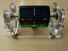 Solar Mendocino Motor Magnetic Levitating Educational model QZ01 Video Show