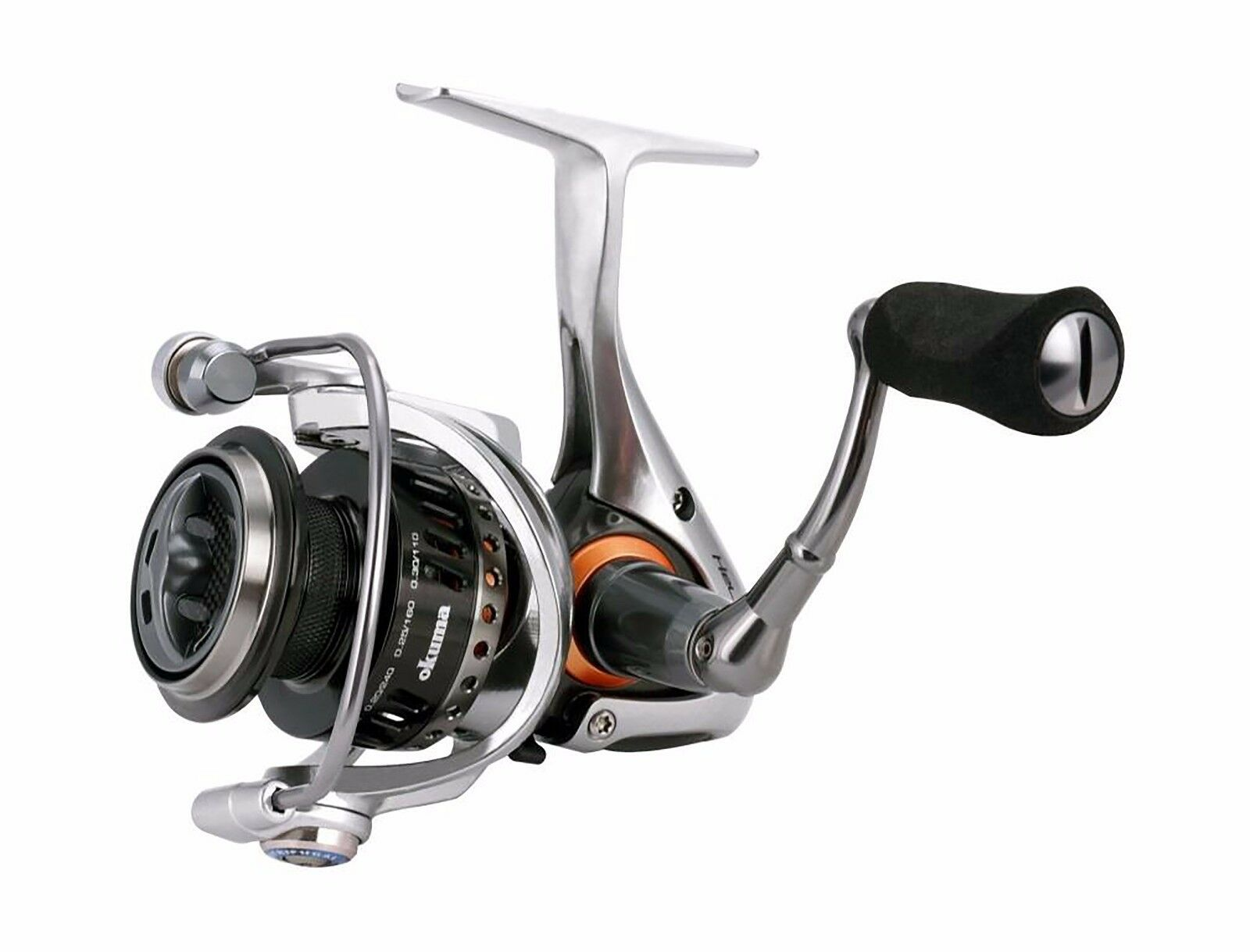 OKUMA HELIOS SX HSX-40s SPINNING REEL MATCH COARSE  FISHING ROACH TENCH BREAM  be in great demand