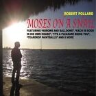 Moses on a Snail by Robert Pollard (Vinyl, Jun-2010, Guided by Voices)