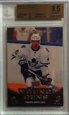 (HCW) 2010-11 Upper Deck Young Guns NAZEM KADRI BGS 9.5 YG Maple Leafs RC Rookie