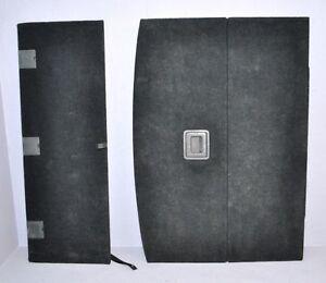 Juego-completo-nivelador-de-carga-suelo-1k9863463b-golf-6-var-originales-de-VW