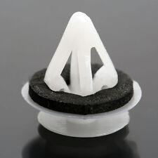 50 Door Trim Panel Moulding Skirts Bump Strip Clip Retainer Sealer//w for Mazda
