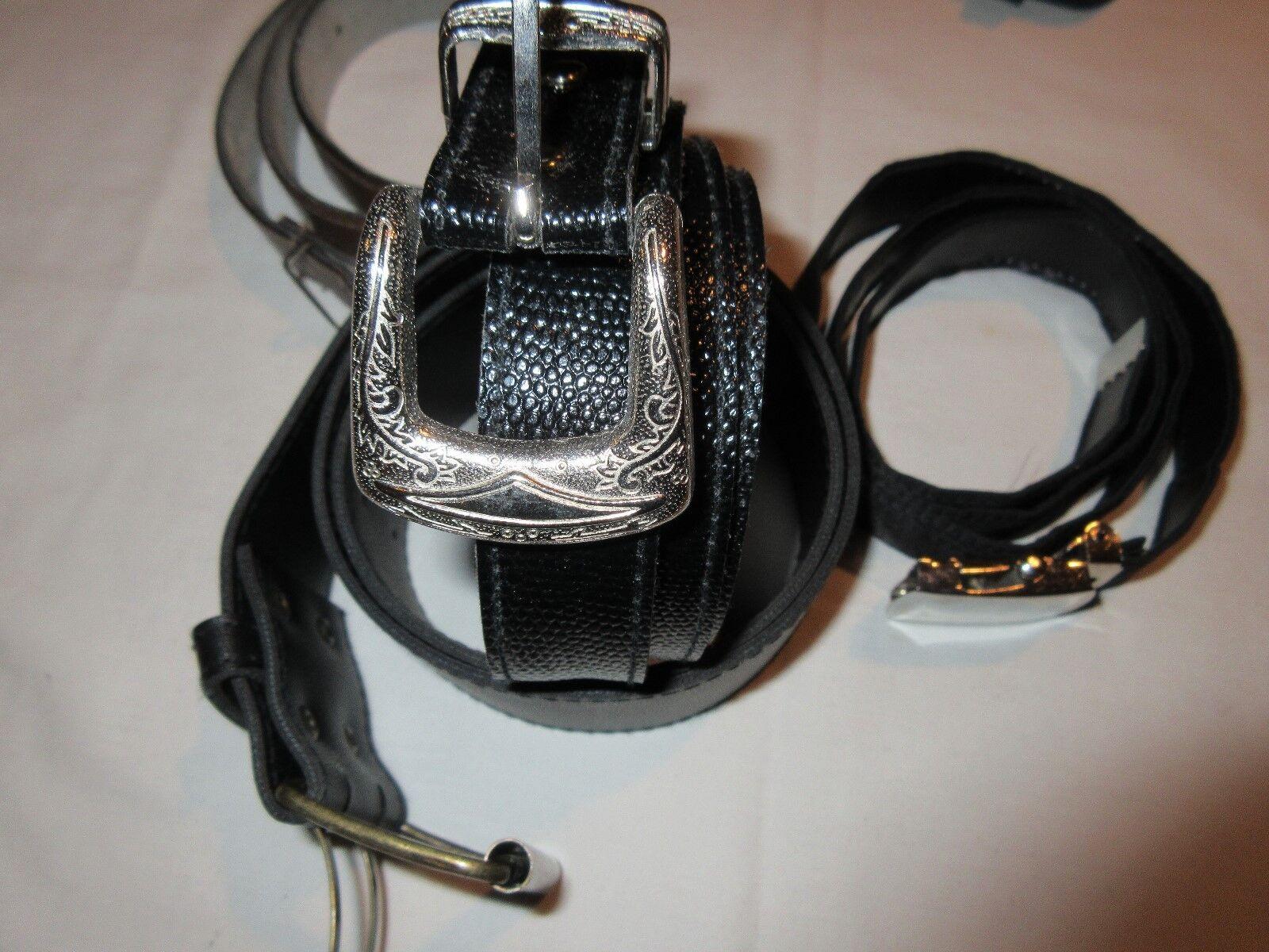 Belts, Unisex, Mixed Lot, 13 Belts, Different Sizes