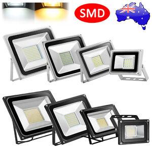 LED-Flood-Light-10W-30W-20W-50W-100W-150W-200W-300W-500W-Outdoor-Floodlight-240V