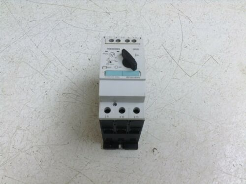 Siemens 3RV1031-4EA10 Motor Circuit Protector 22-32 Amp 3RV10314EA10