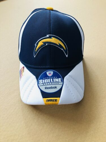 Official NFL Los Angeles Chargers Cap