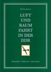 Luft- und Raumfahrt in der DDR, Medaillen - Plaketten - Abzeichen, Teil 1, Micha