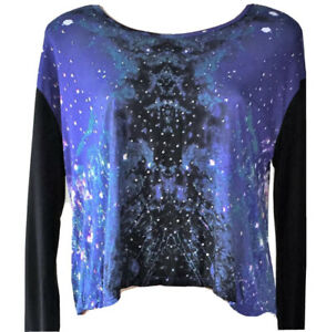 FAIRGROUND-DESIGN-SIZE-XS-ORION-TOP-NEW-WITH-TAGS