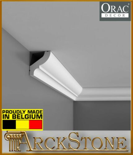 Arckstone Orac Decor Basixx Frame CB 501 white wall ceiling styrofoam