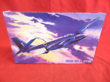 Mastercraft Hobby Kits 1/72 TS-11 ISKRA BIS D Jet Aircraft Model Kit 4103 NEW!