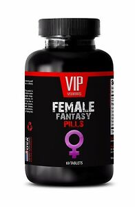 Vitamins for sexually active female