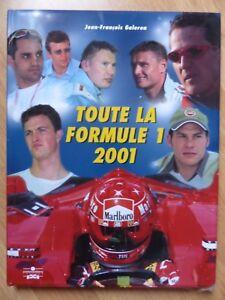 Formule-1-Toute-la-Formule-1-2001-par-JF-GALERON