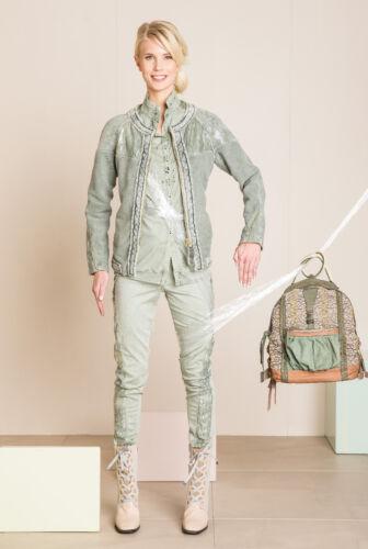 30 Elisa Cavaletti Pantalon//Trousers//Jeans Cady taille 38 hw17//18 * Comme neuf 29 34 * procèsverbal