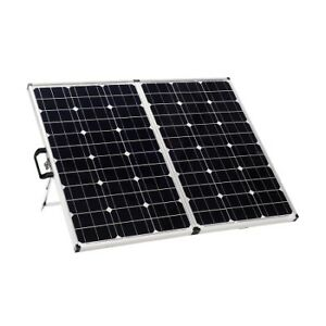 Zs Us 120 P Zamp Solar 120 Watt Portable Solar Charging