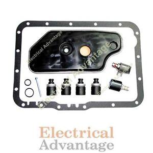 Details about 5R44E Ford Ranger Automatic Transmission Solenoid Shift Epc  Tcc 2WD 1995-2011