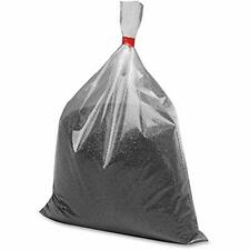 Rubbermaid Commercial Smokers Station Black Silica Pack Of 5 Fgb25