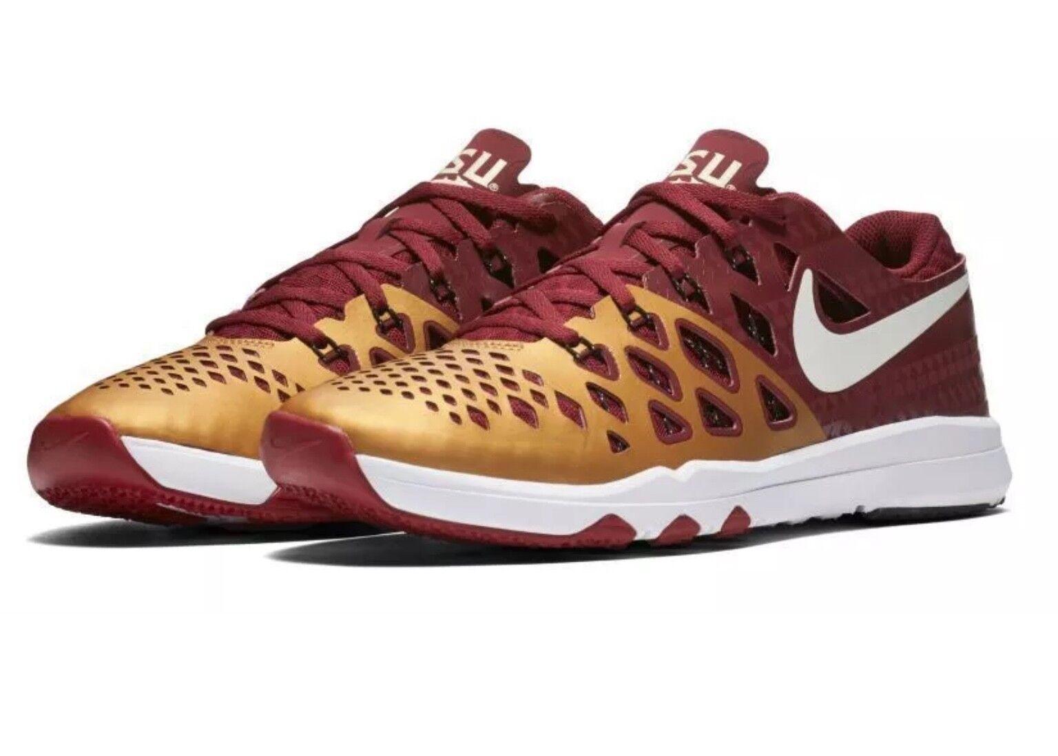 Nike Nike Nike Treno Velocità 4 Settimana Zero Raccolta Del College Football. 5d12c4