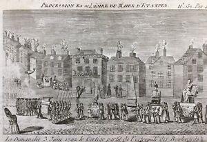 Paris-en-1792-Maire-d-Etampes-Rare-Gravure-Revolution-Francaise-Paris