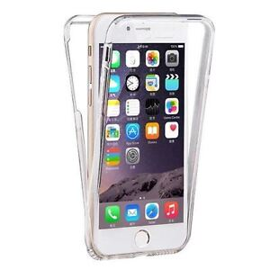 custodia iphone 6s anteriore e posteriore