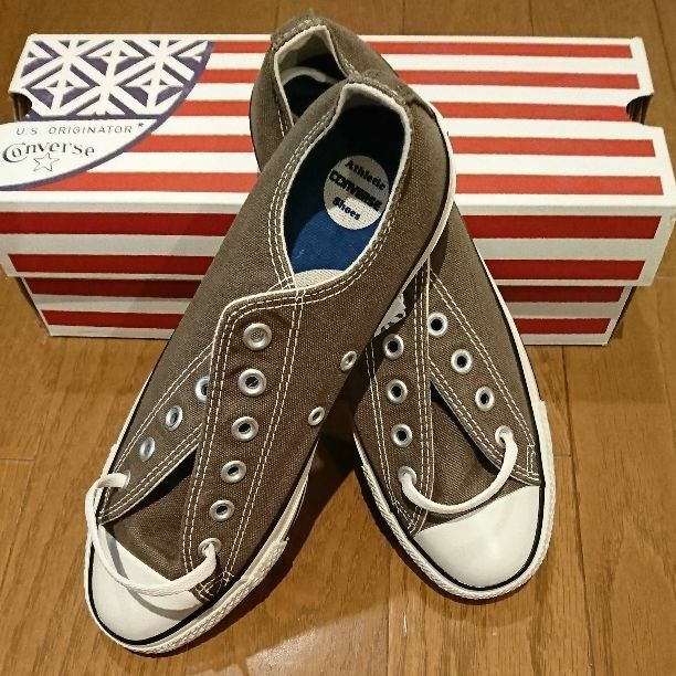 Converse CHUCK TAYLOR 26.5cm from japan (5472