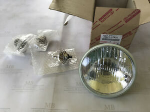Toyota-90981-02H00-Front-Headlamp-Sealed-Beam-Light-Unit-Coaster-Crown-4-Runner