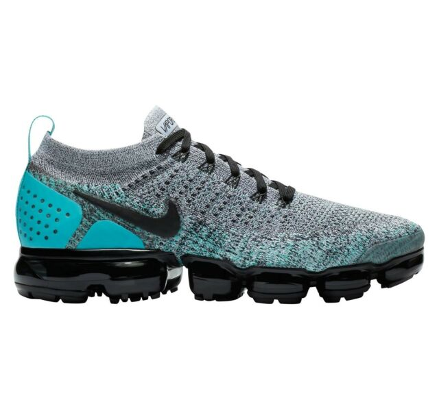 db8d576936 Nike Air Vapormax Flyknit 2 Mens 942842-104 Dusty Cactus Running Shoes Size  11.5