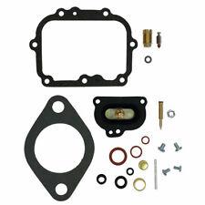 Carburetor Kit Carb 3010 3020 4000 4010 4020 Marvel Schebler John Deere Ms 3312