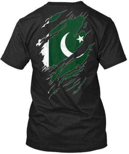 I Love Pakistan 338 Standard Unisex T-shirt