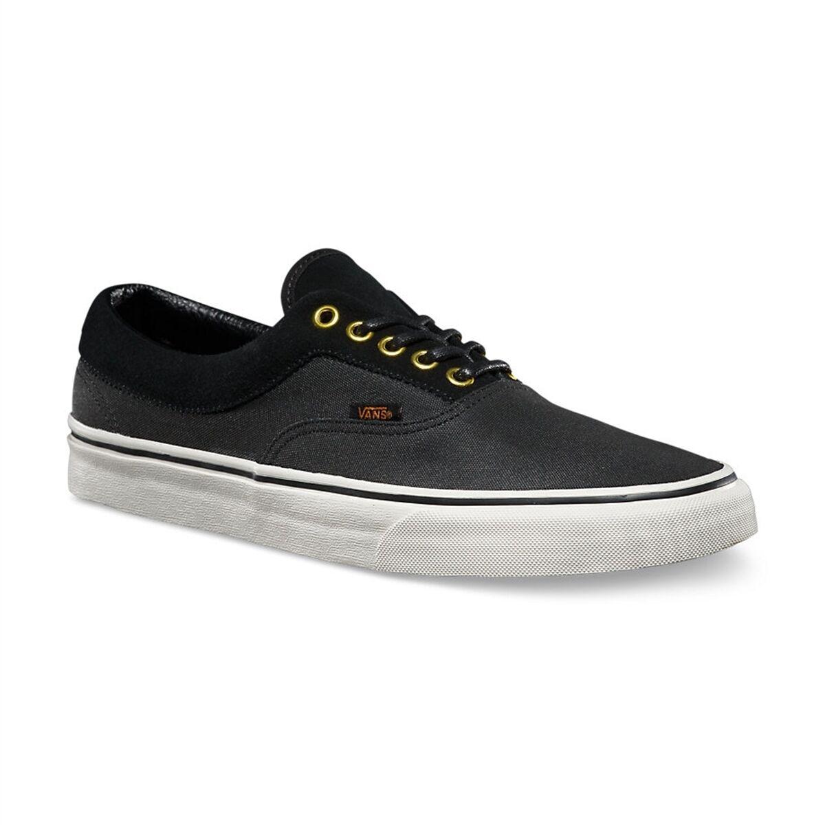 Vans Era 46 Tec Tuff Skate Chaussures hommes Dirt Resistant Sneakers Vans Skateboarding